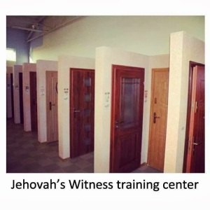jehohvah training centre