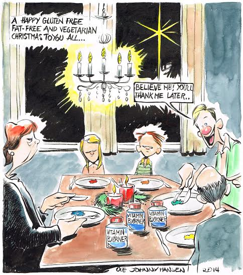 how to offend norwegians during christmas time - How Do You Say Merry Christmas In Norwegian